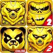 Game android Zombie Run series Spirit Run Multiplayer
